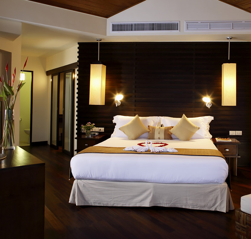 IndoChine Resort & Villas -