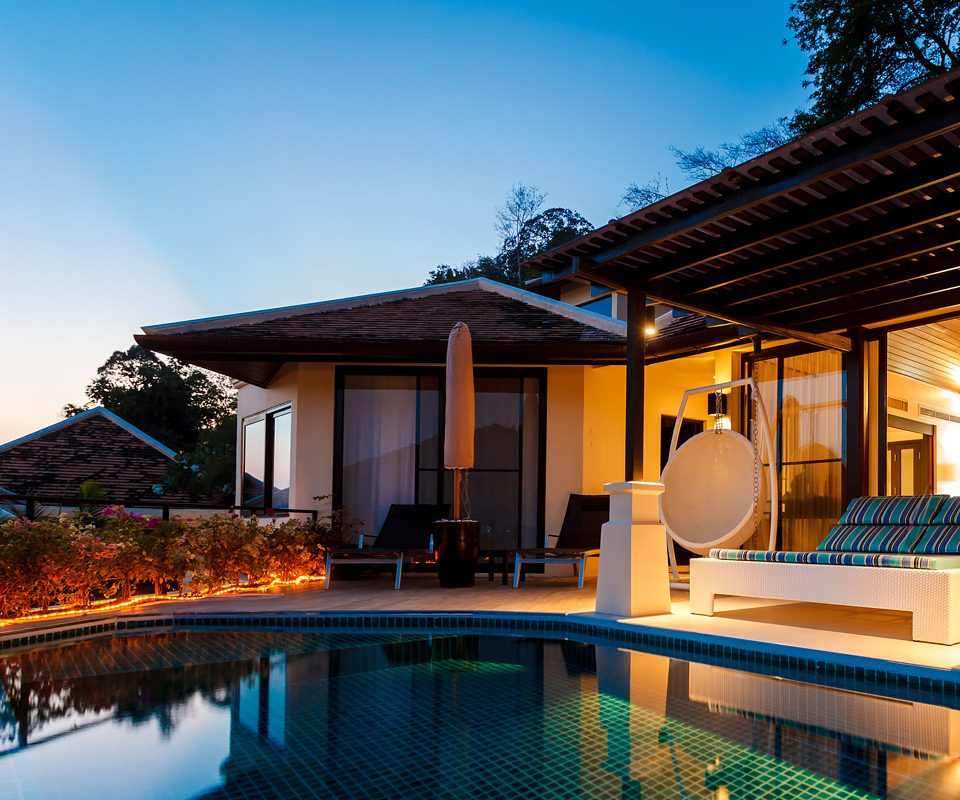 Residence Pool Villa