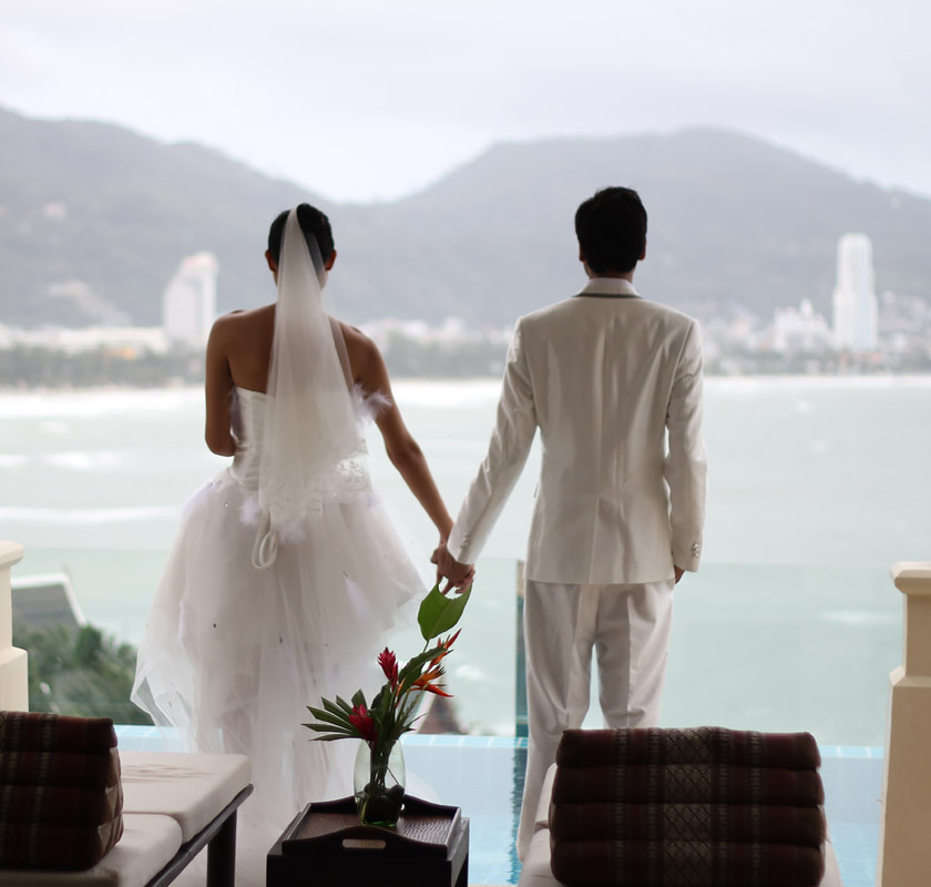 IndoChine Resort & Villas -  Wedding